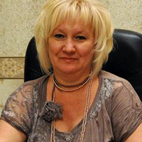 Грачёва Светлана Николаевна