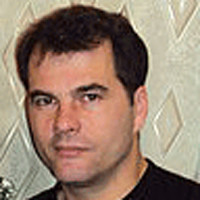 Азимов Виктор Владимирович