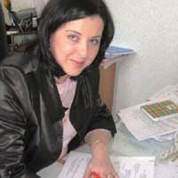 Краличкина Елена Анатольевна