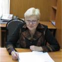 Молева Галина Владимировна
