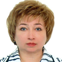 Благодёрова Анита Александровна
