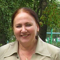 Дугина Людмила Викторовна