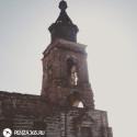 Село Лебедевка. Церковь во имя иконы Владимирской Божьей Матери (ныне памятник архитектуры)