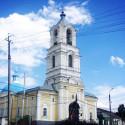 мокшан, церковь Михаила Архангела фото