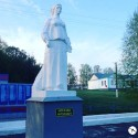 родина мать памятник пензенская область