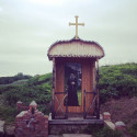 Село Оленевка. Святой источник Иоанна Оленевского (Новый)