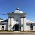 Село Наровчат. Часовня Николая Чудотворца фото