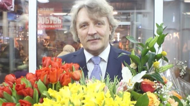 Олег Тоцкий