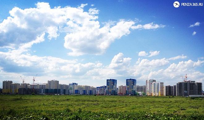фото город спутник пенза 365