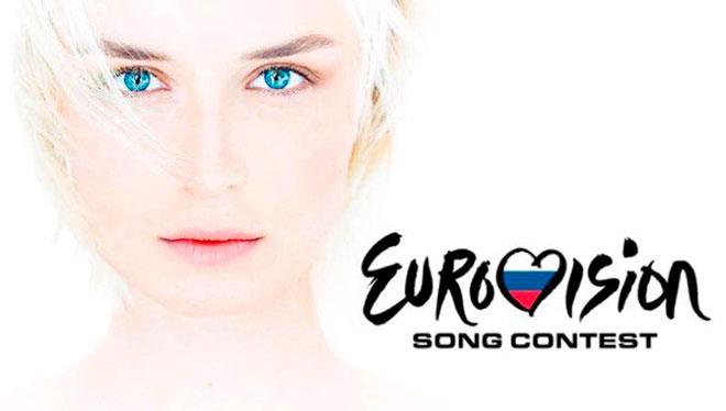 Полина Гагарина Евровидение 2015