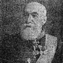Дмитрий Ксенофонтович Гевлич