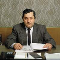 Мкртчян Славик Рубенович