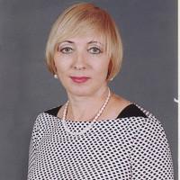 Долгушева Ирина Эдиксоновна