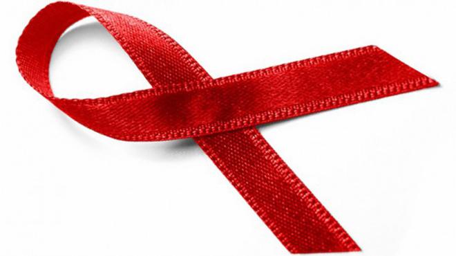 Память умершим от СПИДа