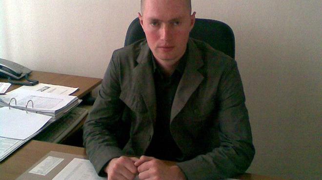 Артем Белоусов