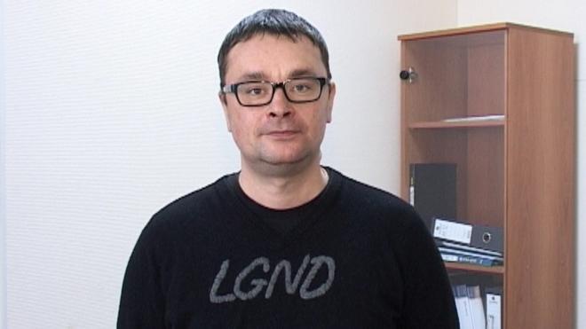 Прохоренков Павел
