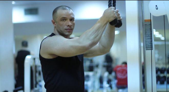 Воеводин Олег