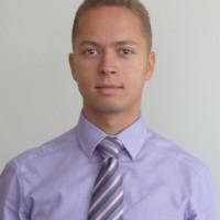Чудин Дмитрий Александрович