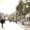 Улица Московская ПЕНЗА