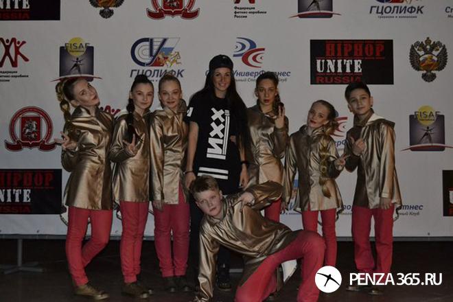 танцы в Пензе