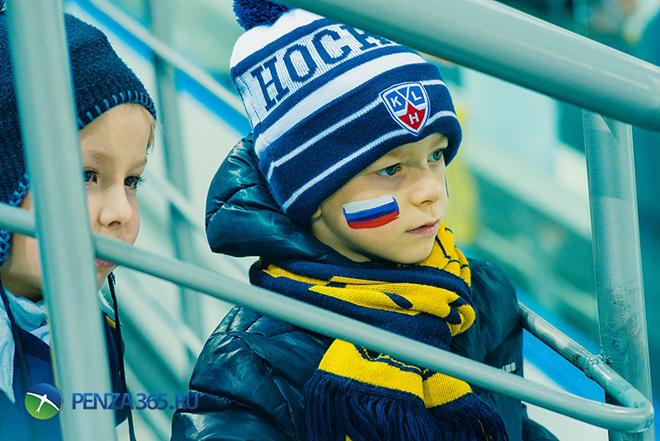 Хоккейный клуб «Дизель» Пенза