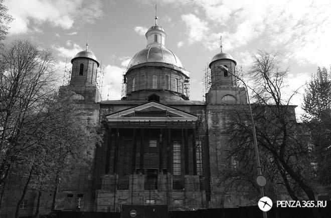 церковь пенза
