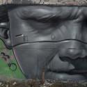 граффити пенза ул. Суворова. Молодой-старый 2010.