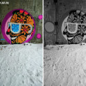 Граффити в пензе )