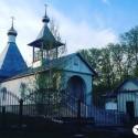храм в селе вирга. Пензенская область