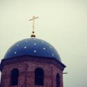 г. Пенза, село Ленино, храм Казанской Божьей Матери