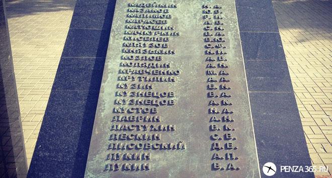афганские ворота фото список