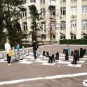 арт обьект шахматы пенза