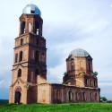 церковь в селе Богородское фото