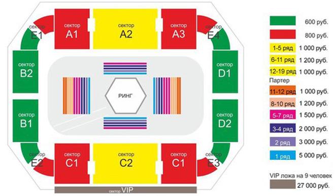 битва на суре 4 (цены на билеты)
