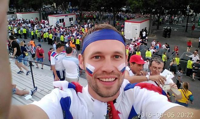 фото Записки Пензенского болельщика с ЕВРО - 2016 (II)