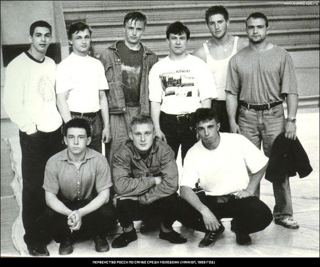 igor-zheludkov-maykop_1993-god