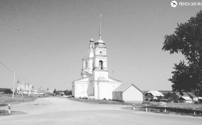 церковь в пенза фото пенза 365