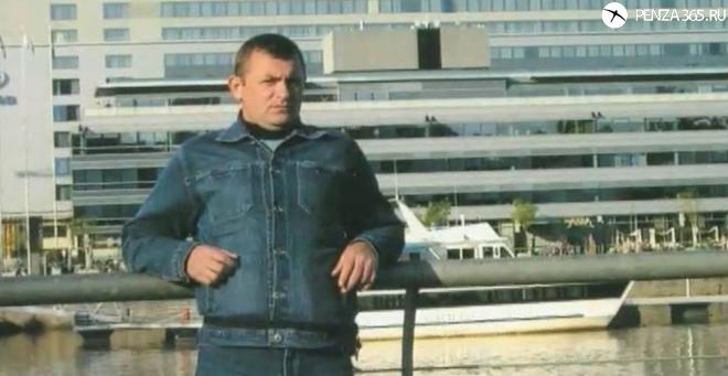 Пронин Игорь Юрьевич Пенза