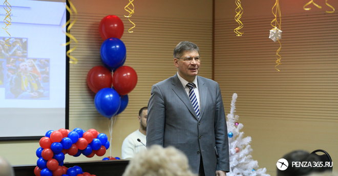 Савин Валерий Александрович