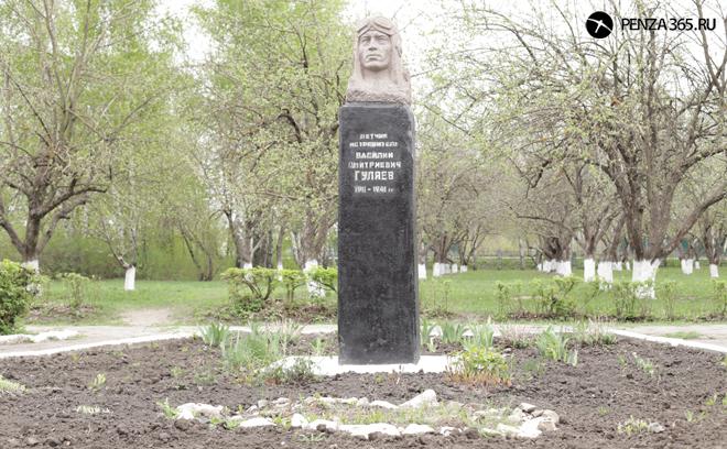 Гуляев Василий Дмитриевич